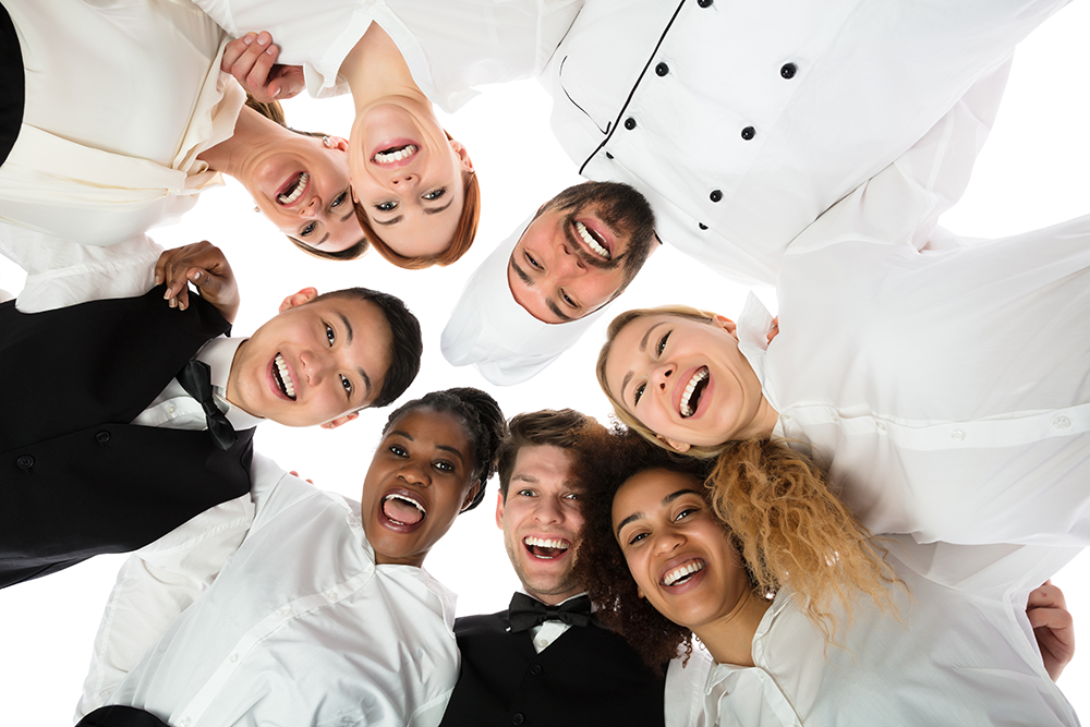 Understaffed restaurant shifts add stress