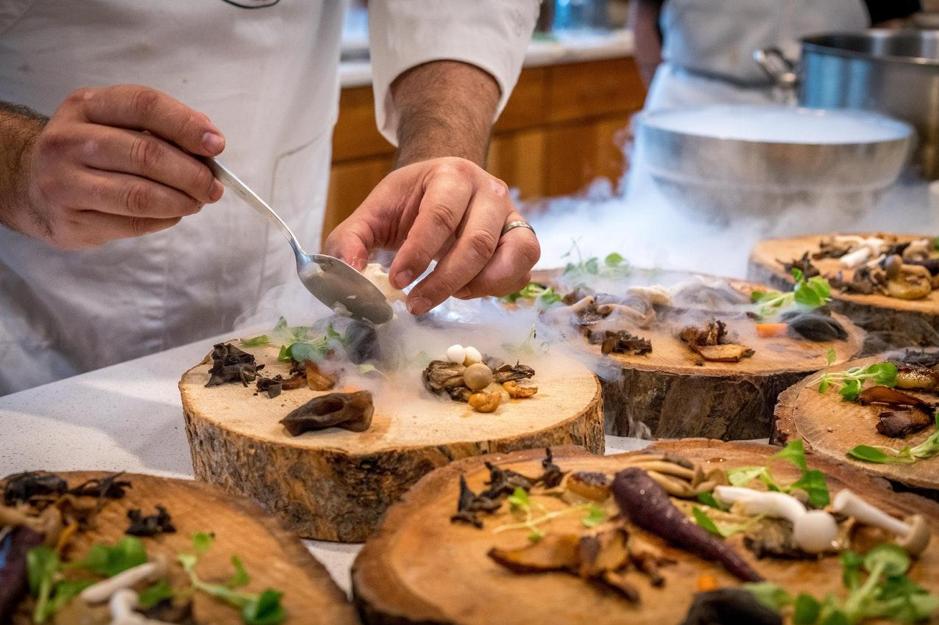 Innovate your restaurant's menu