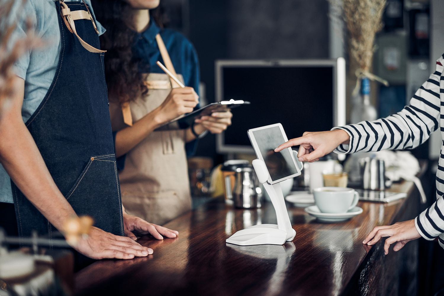 Know what you're buying in restaurant POS systems.