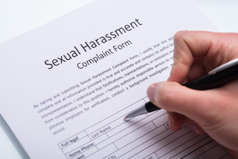 How restauranteurs can combat sexual harassment in the restaurant industry.