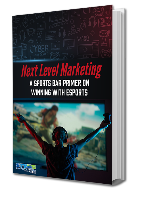 Download: A Sports Bar's Primer on Winning with eSports
