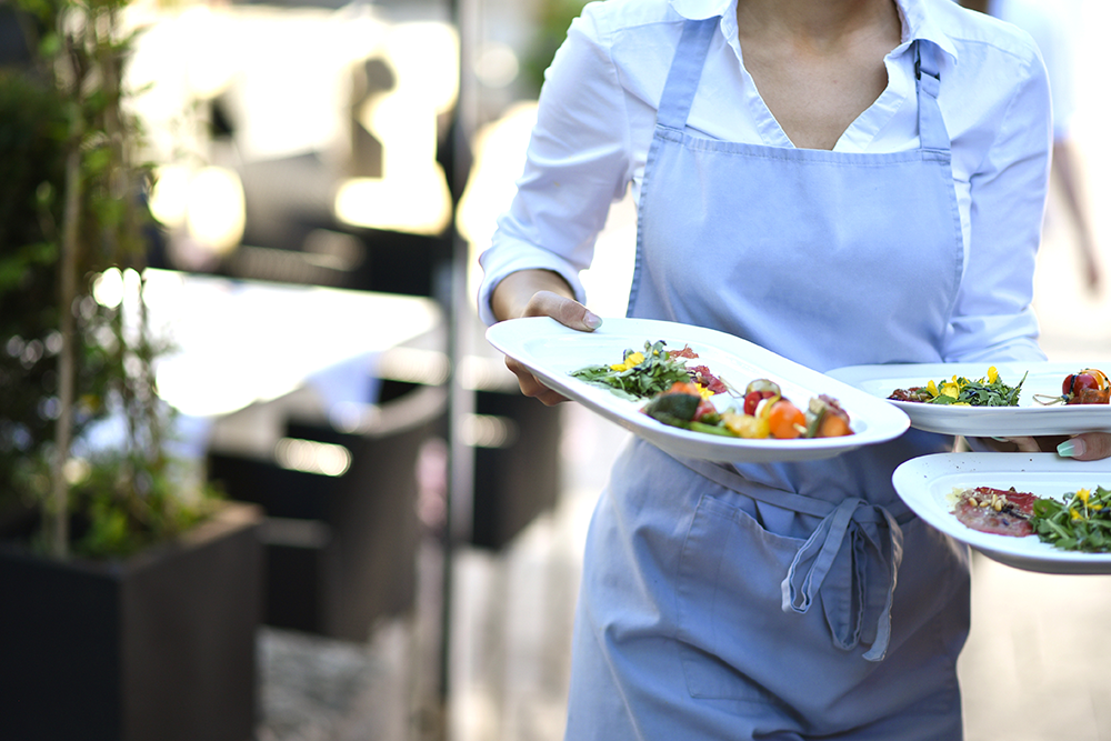 Be sure to keep a good record of your restaurant's labor costs & expenses.