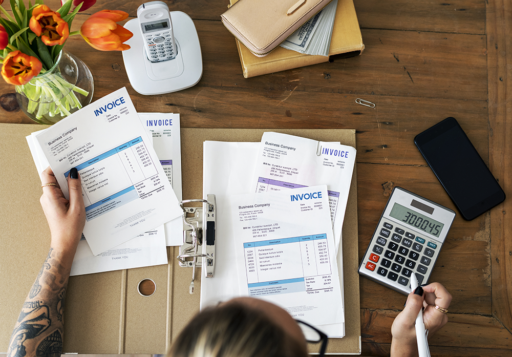 Has your restaurant considered invoice financing?