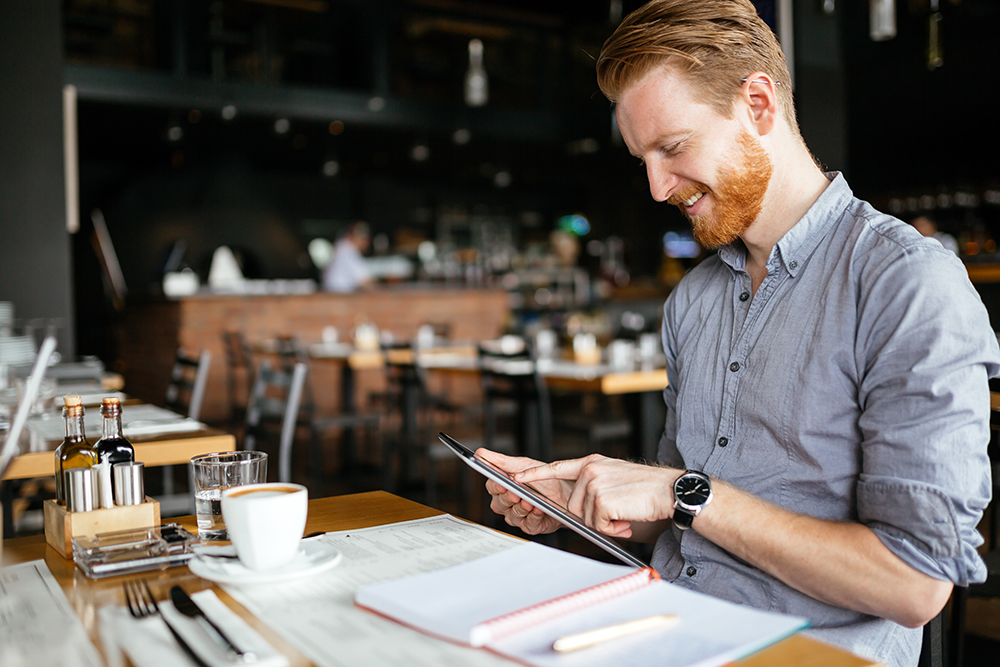 Prepare your restaurant for known business expenses.