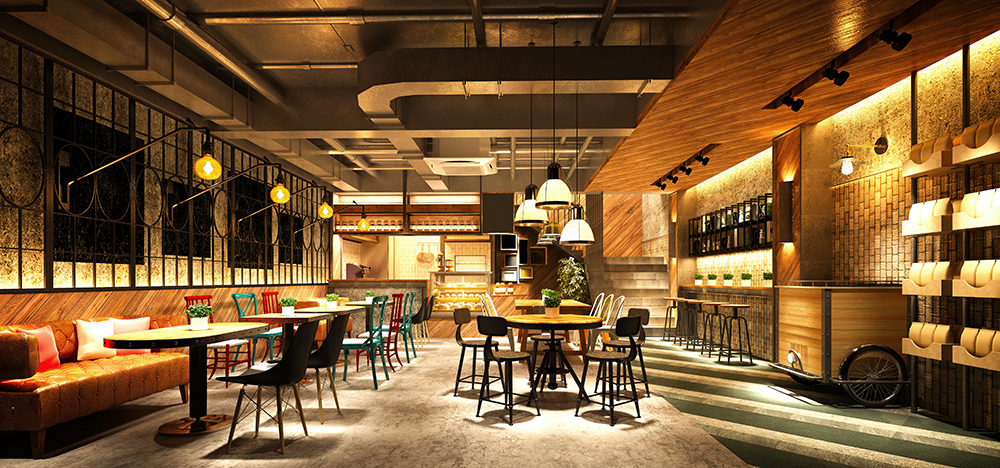 8 Important Considerations When Opening A Restaurant — The Rail