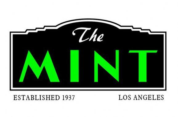 The Mint in LA