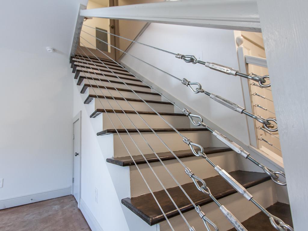 174 Flat Shoals-Basement stairs.jpg