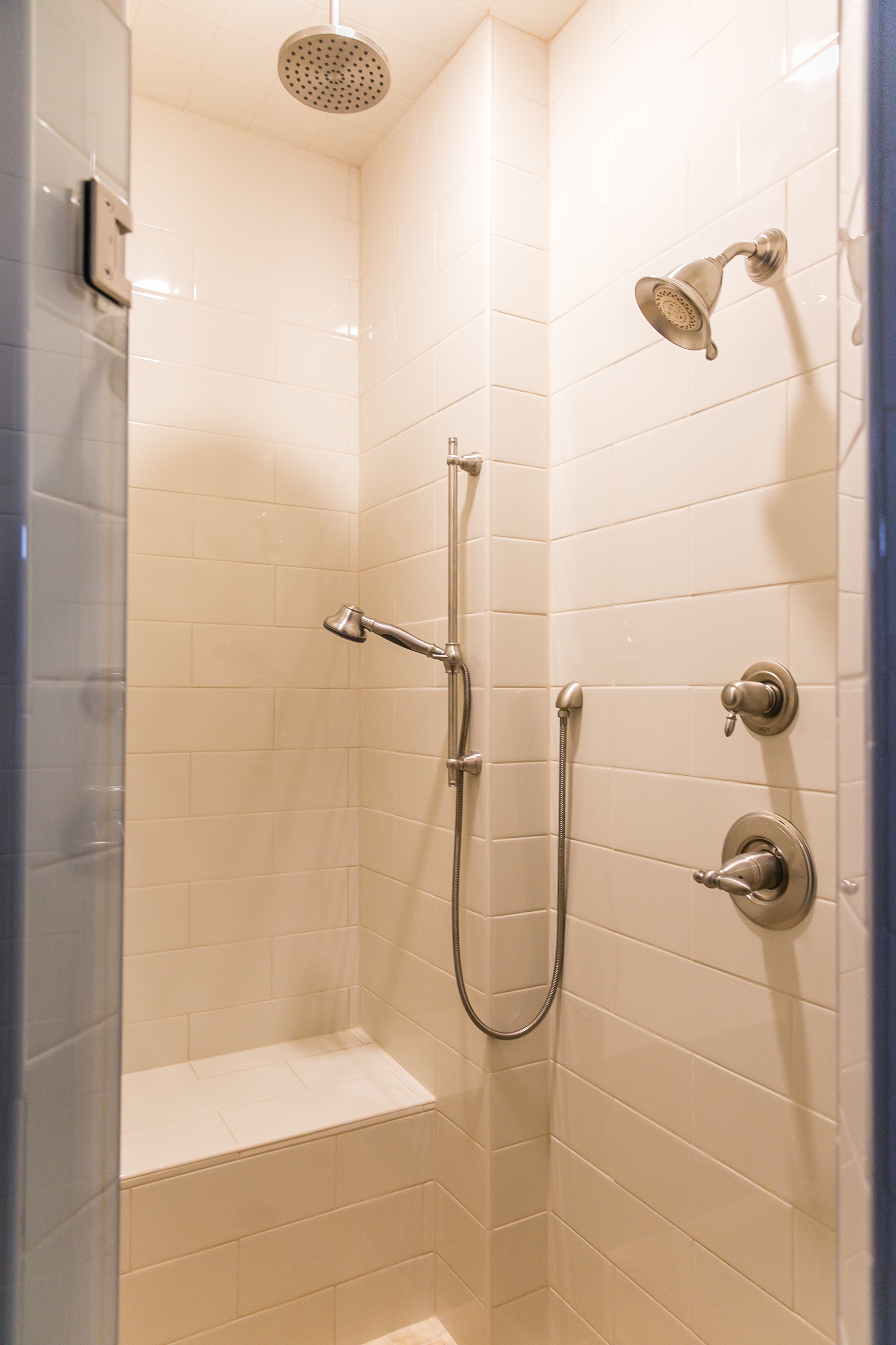 2456 Piedmont Unit 2-Master shower.jpg