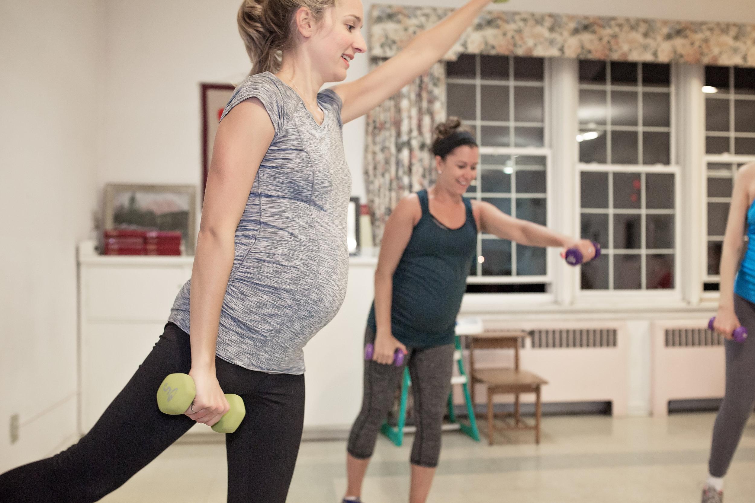 prenatal_fitness