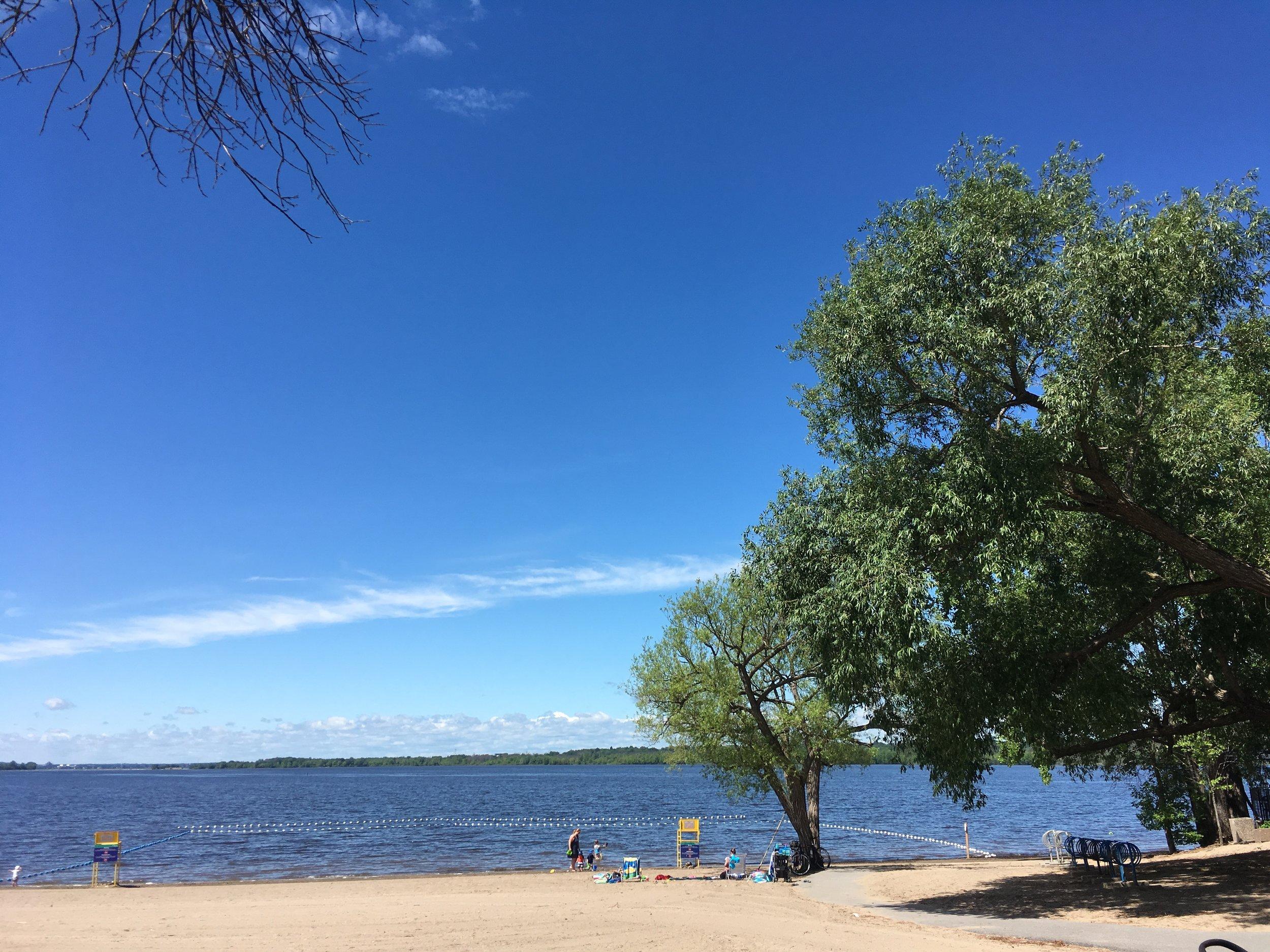 FITMOM_Ottawa_Westboro_Beach