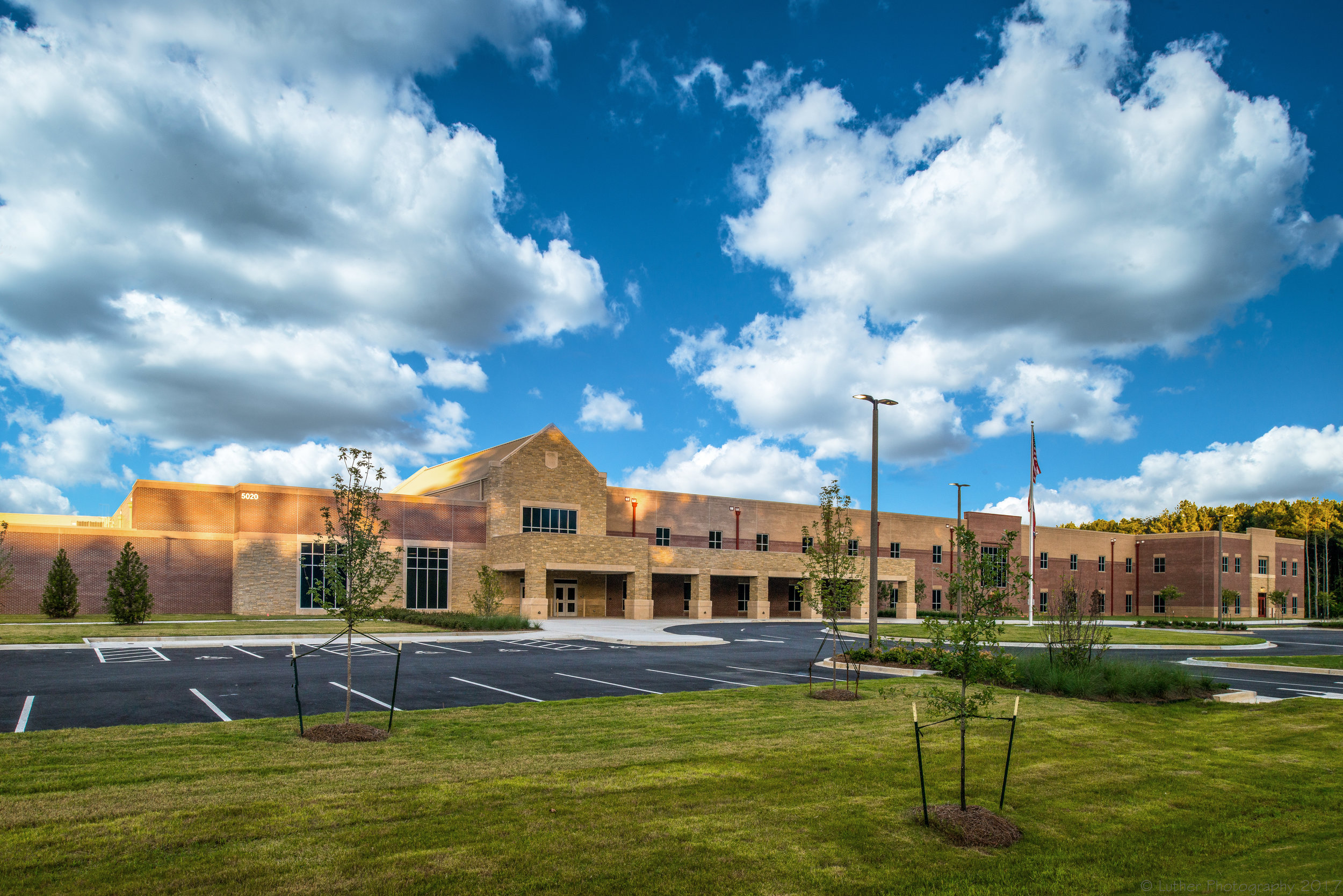 Lakeland Middle School