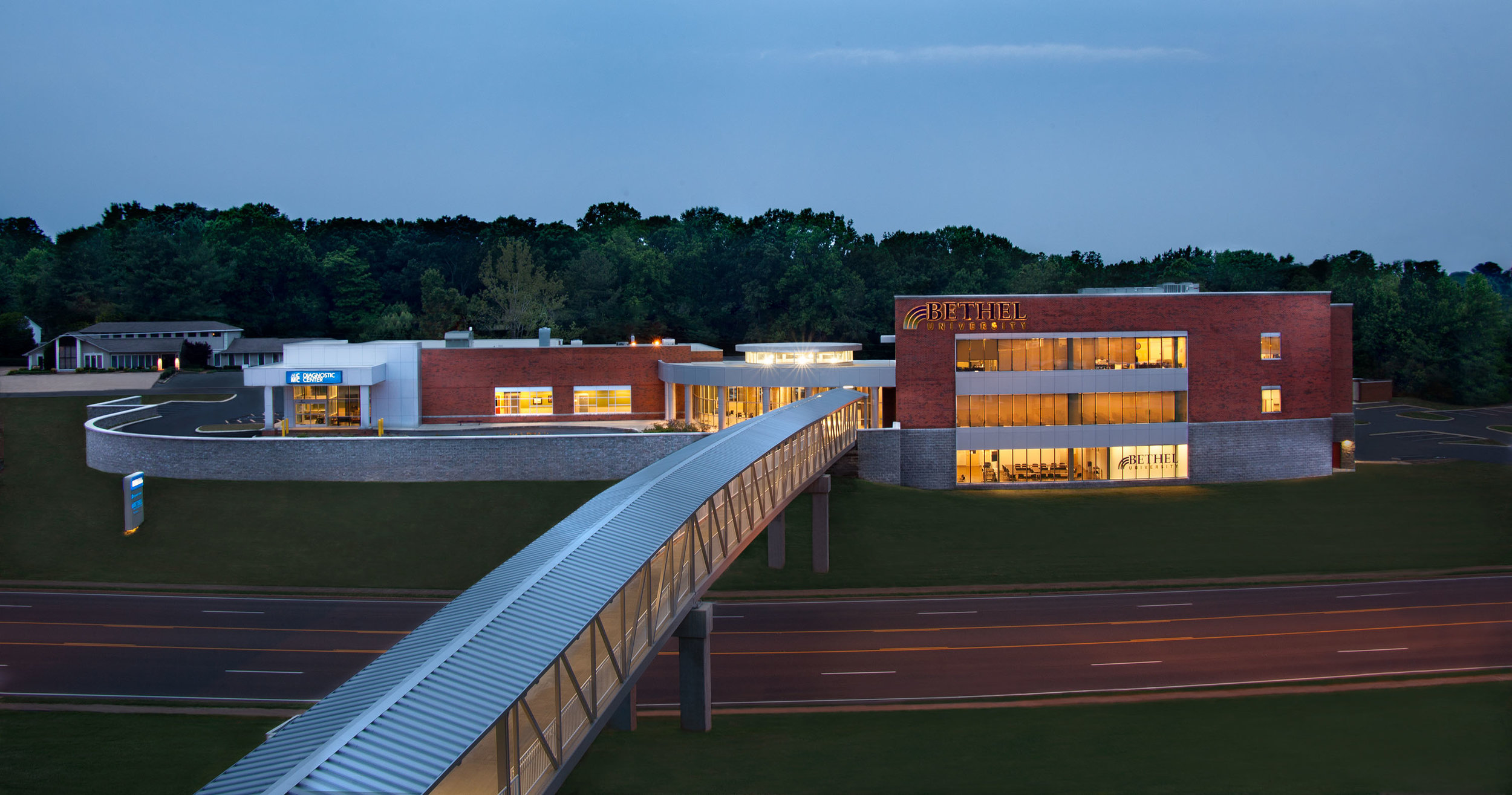 Bethel University Health Science Campus