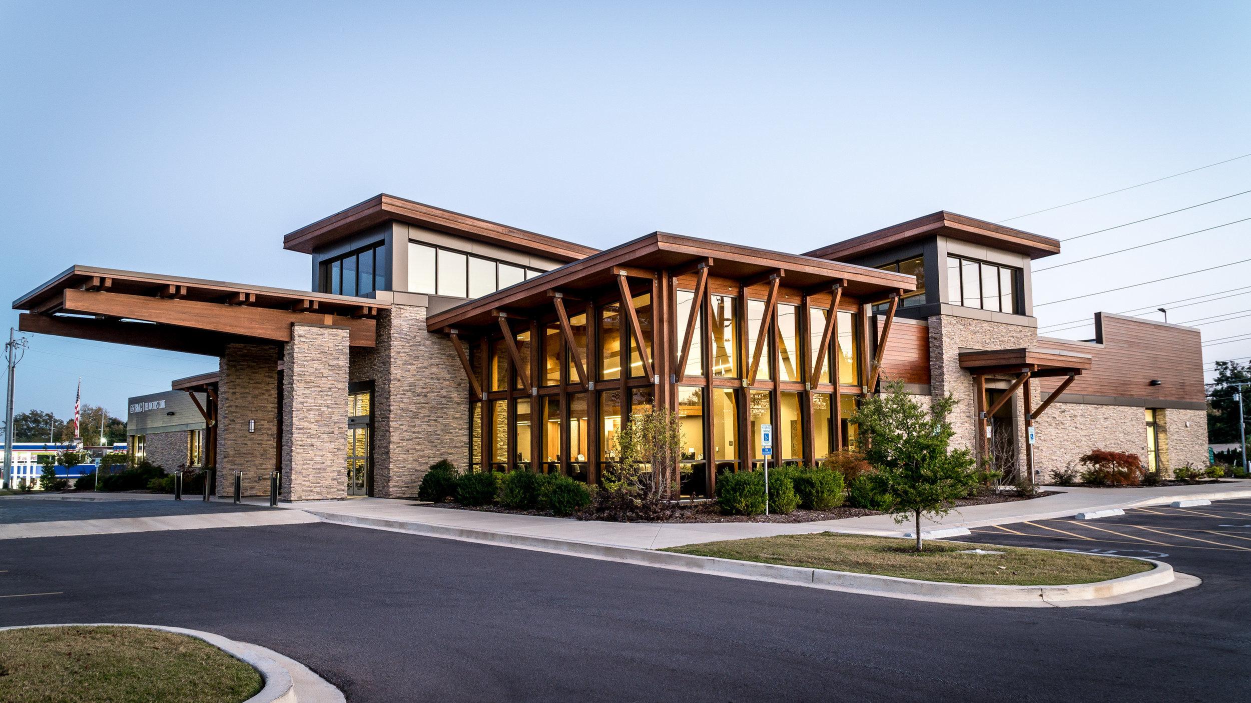 Baptist Medical Group Clinic