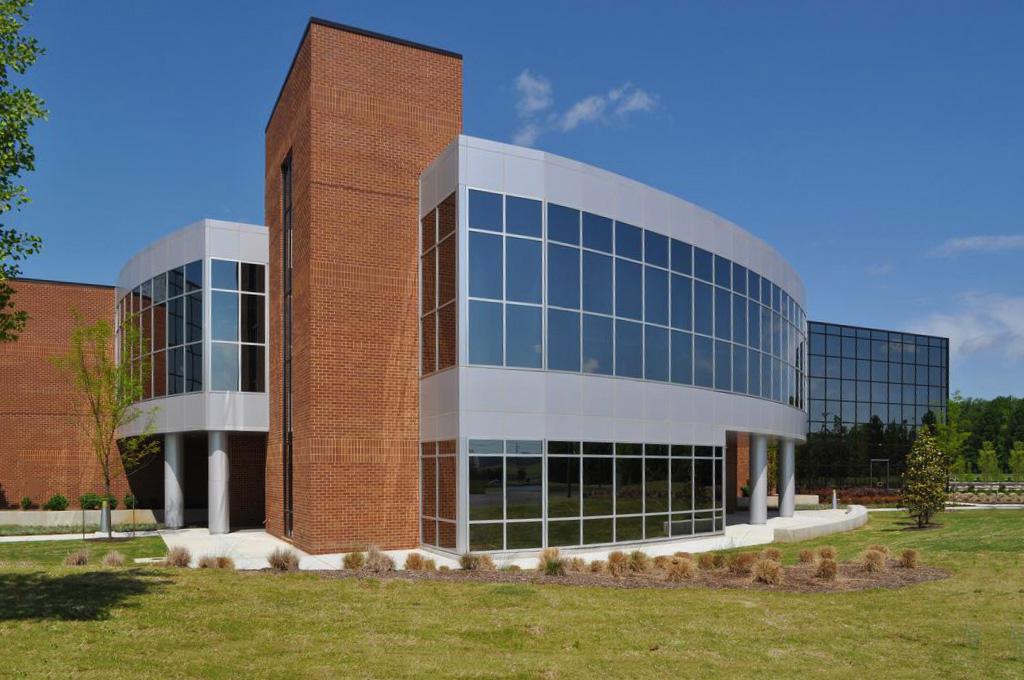 FedEx Air Operations Training Center