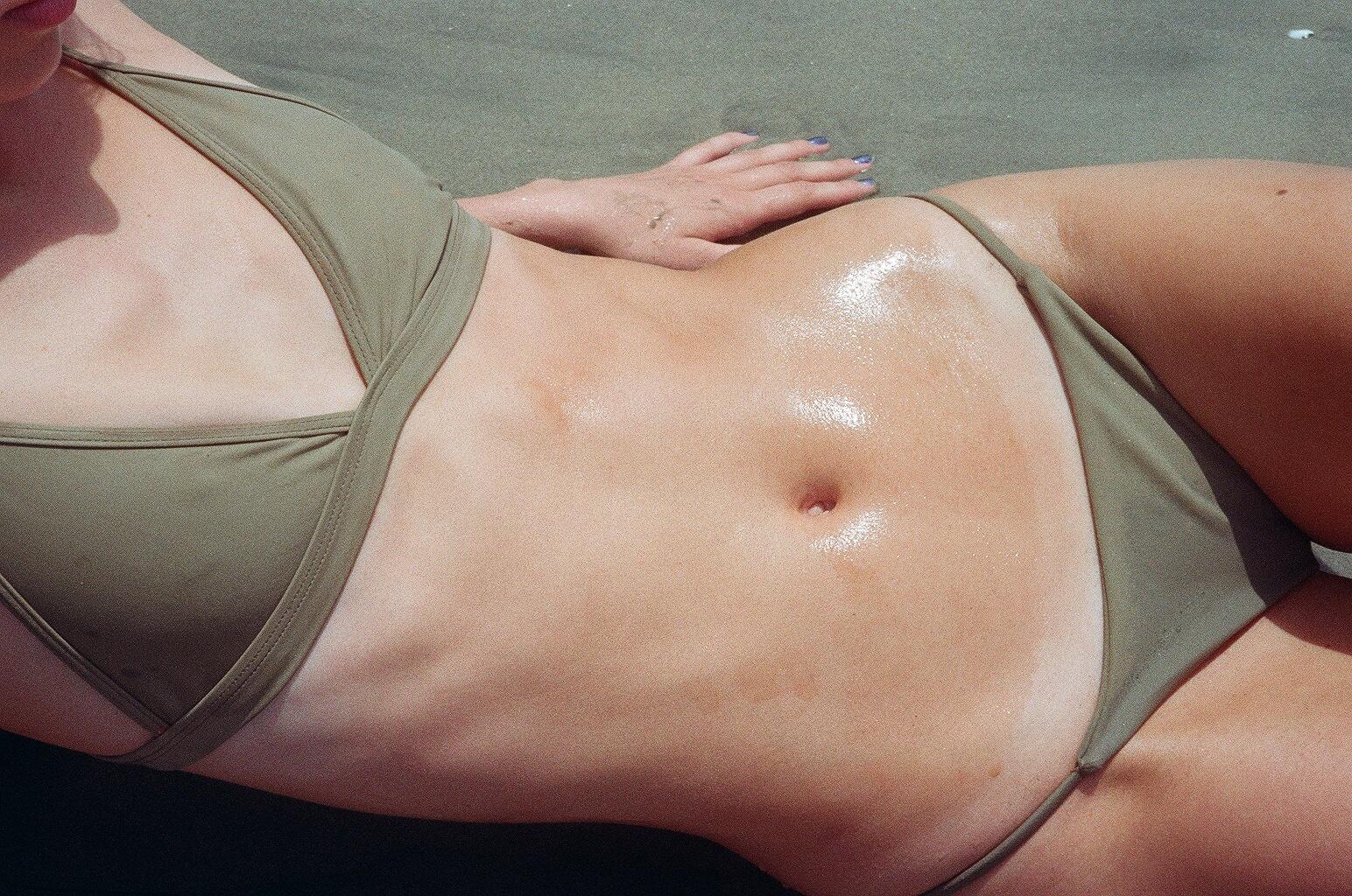 S  age Bikini
