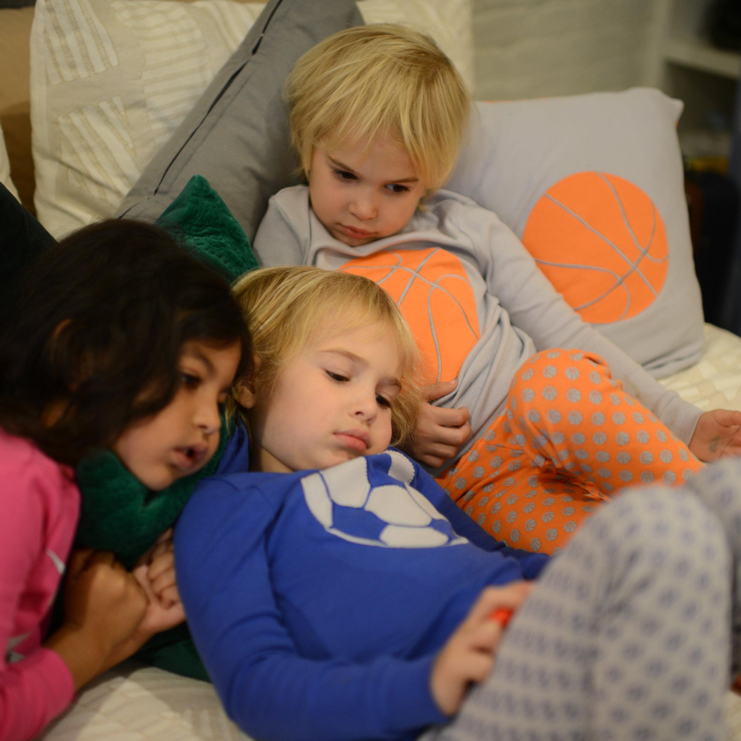 shop boys pajamas -