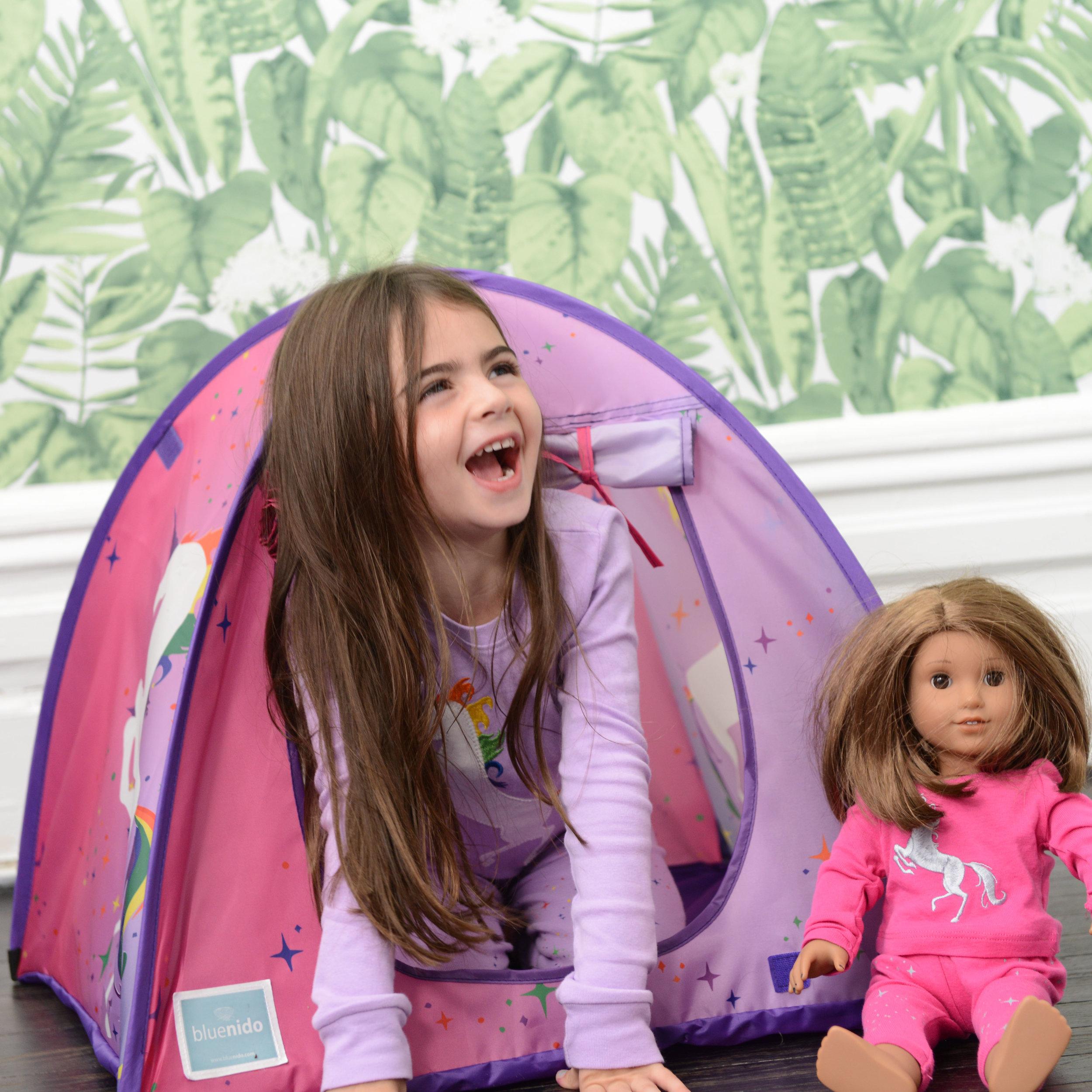 shop doll tents -