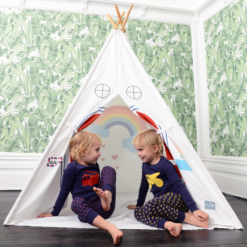 shop teepees -