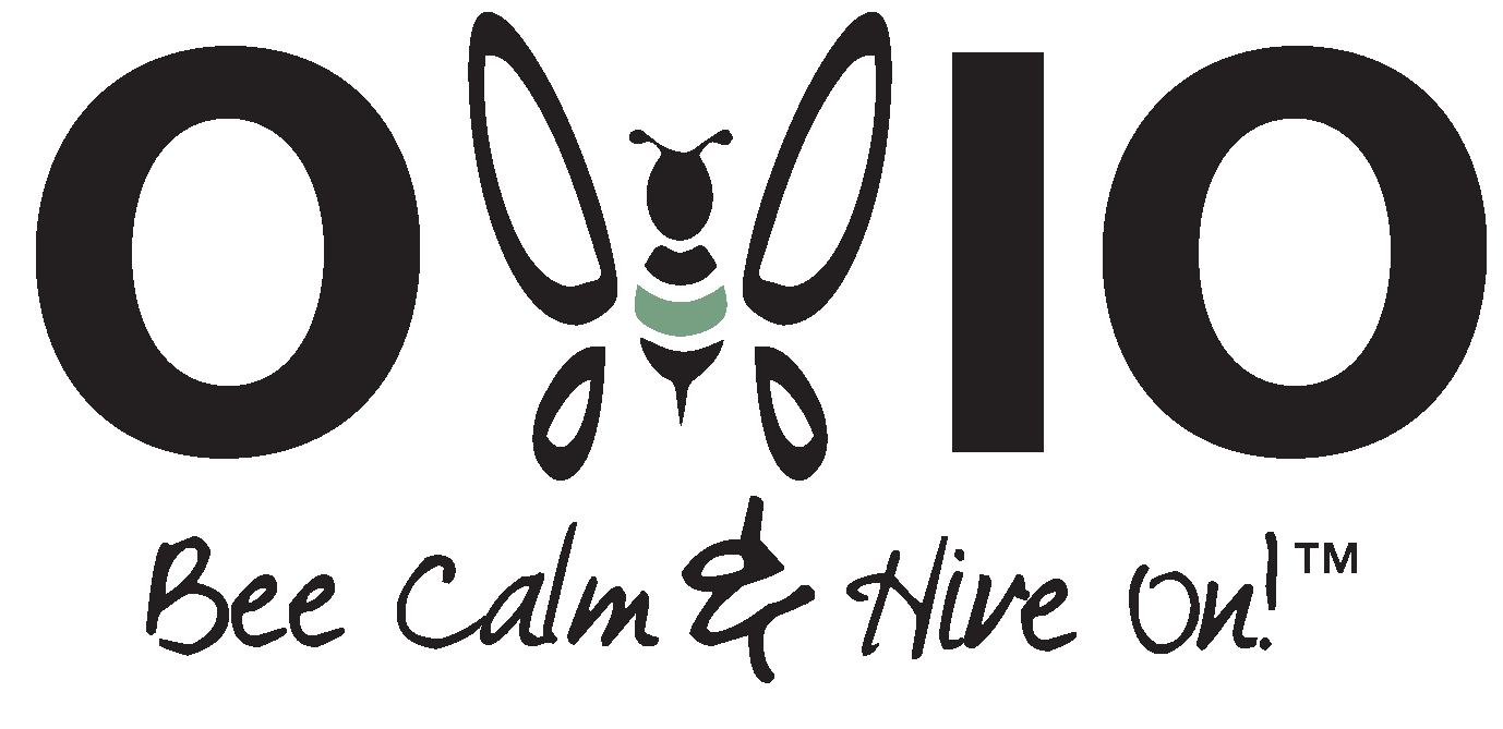 T-shirt Design Choices for Bee Calm & Hive On - 2