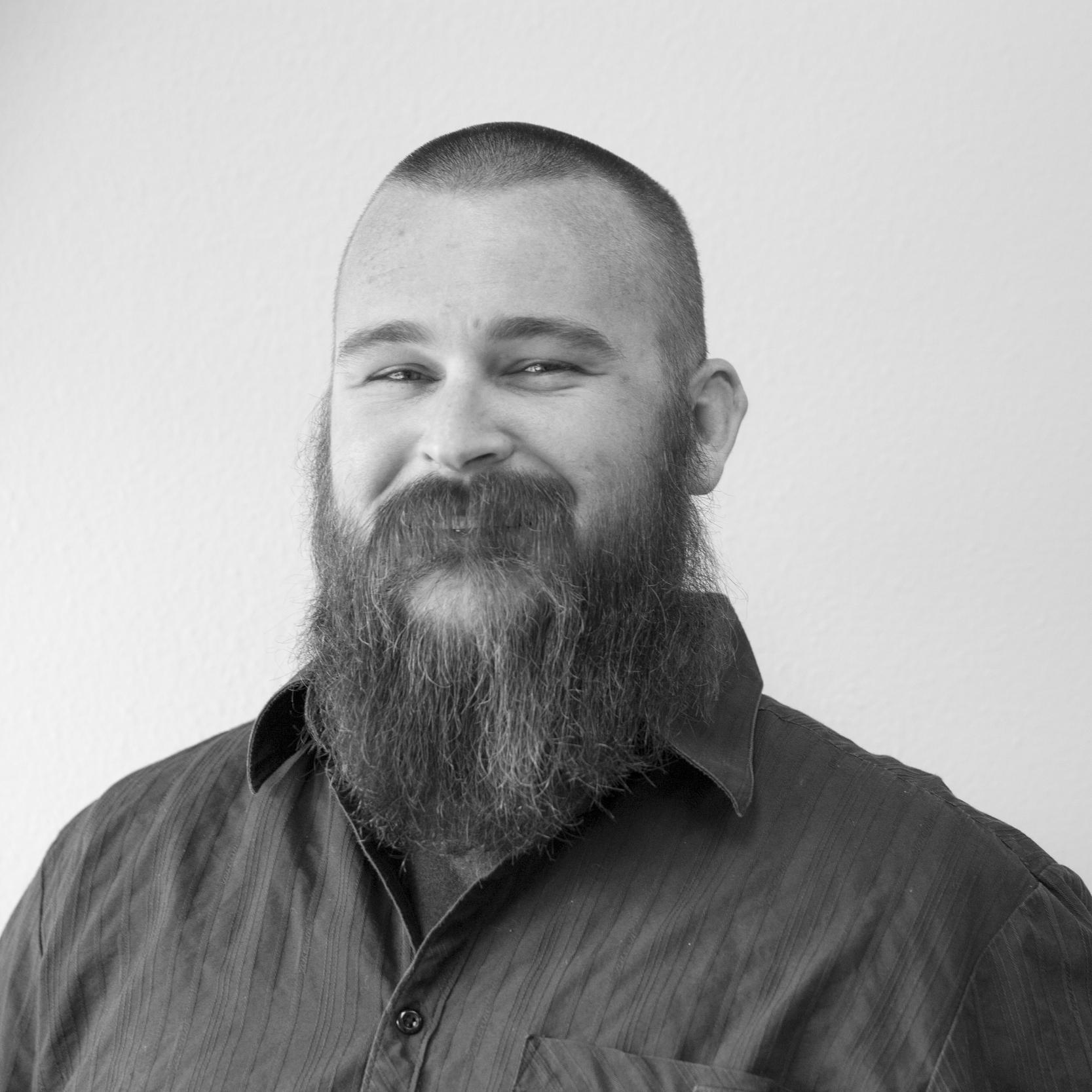 CHRIS LEWIS    Principal / RMO