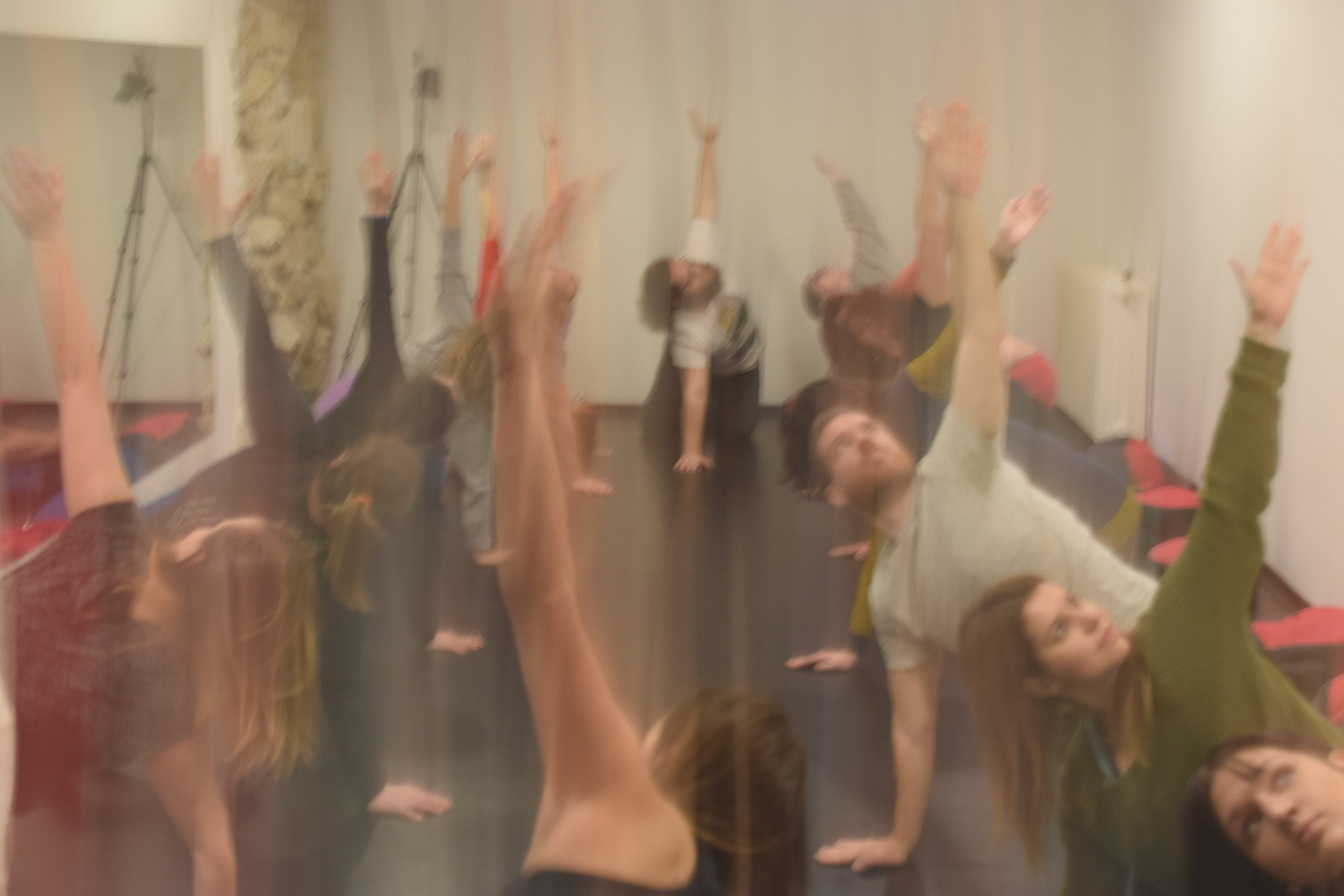 jógaoktató képzés jóga mentor program