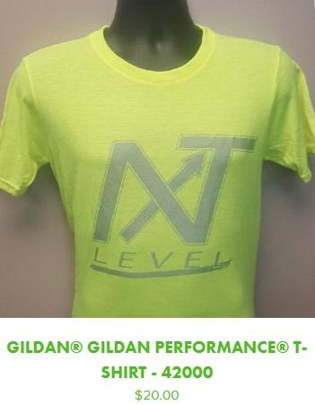 Gildan®Gildan Performance®T-Shirt. 42000
