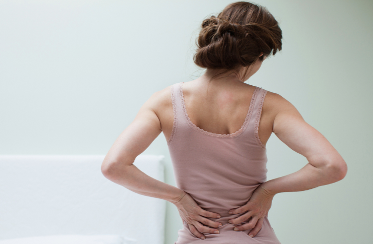 Are you suffering from pain and doctors are recommending surgery? Try acupuncture first!