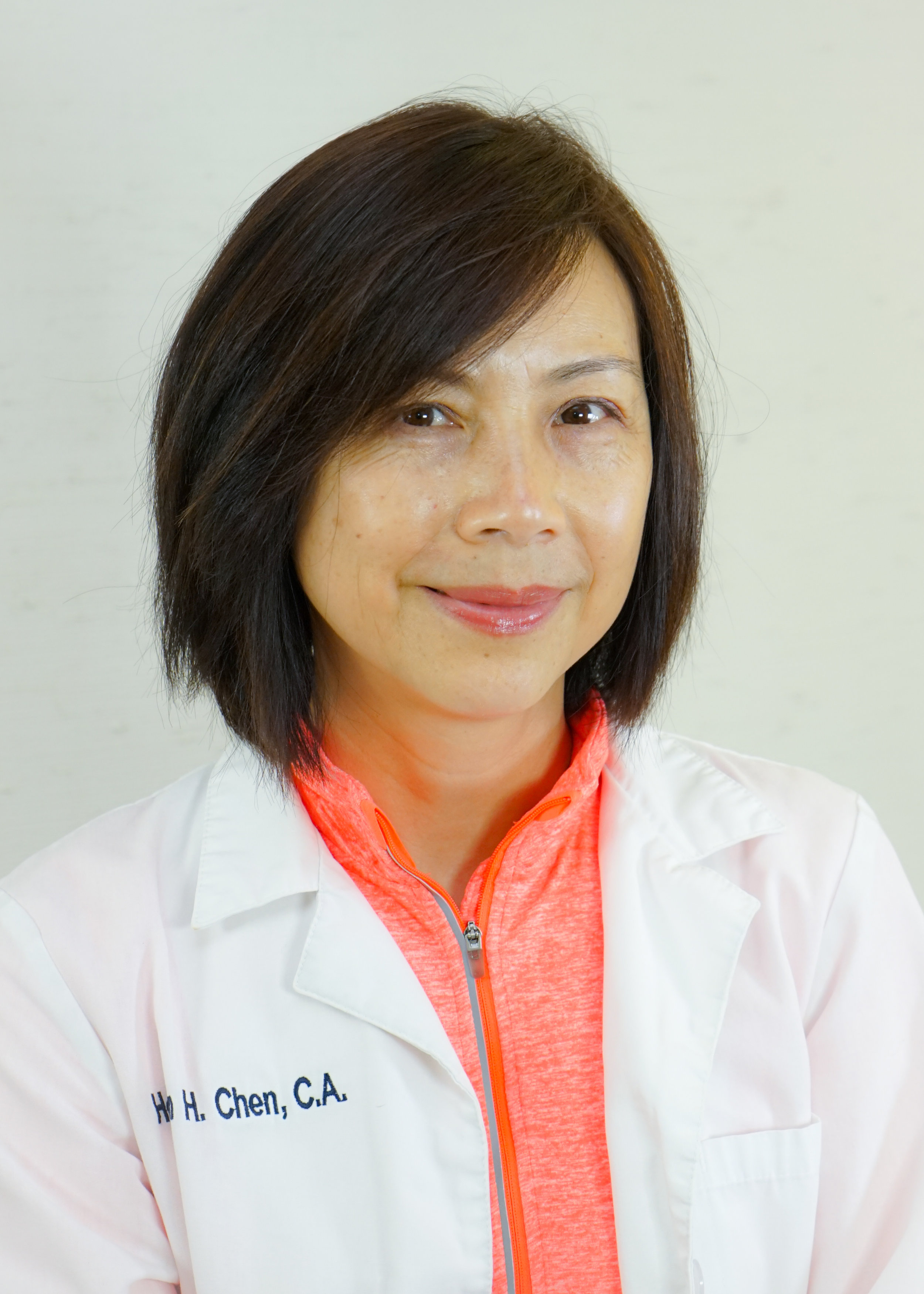Dr. Helen Chen - Practitioner