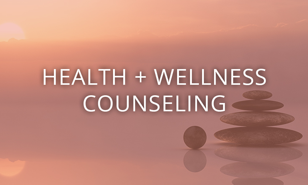 Health & Wellness Counseling
