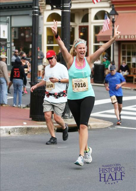 Thank you Race photographers for the action shots of me!