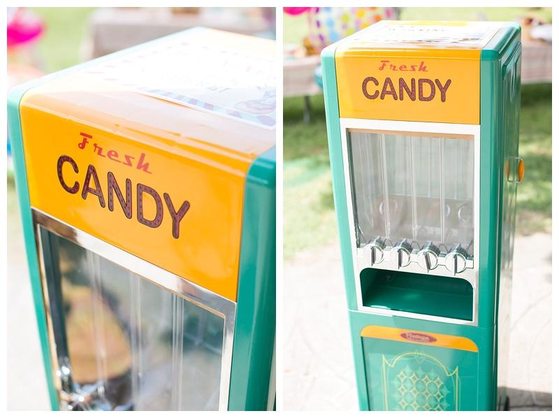Mmmmm love me some Candy!