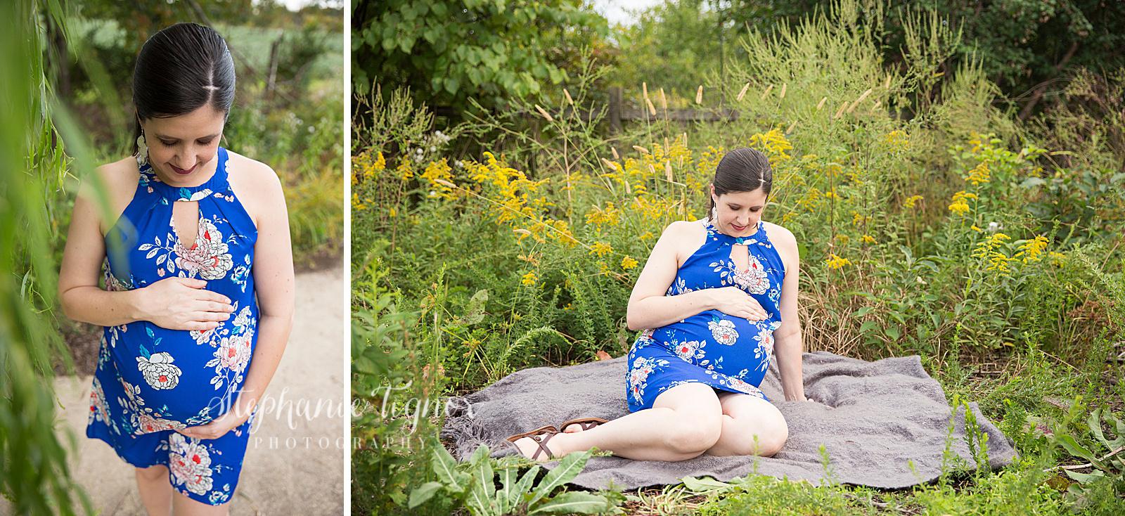 Stephanie Tignor Photography | Fredericksburg VA Maternity Photographer | Warrenton VA Maternity Photographer | Stafford VA Maternity Photographer | Maternity Photographer | Surrgoate, surrogacy, surrogate pregnancy, surrogate journey, infertility journey, surrogate family