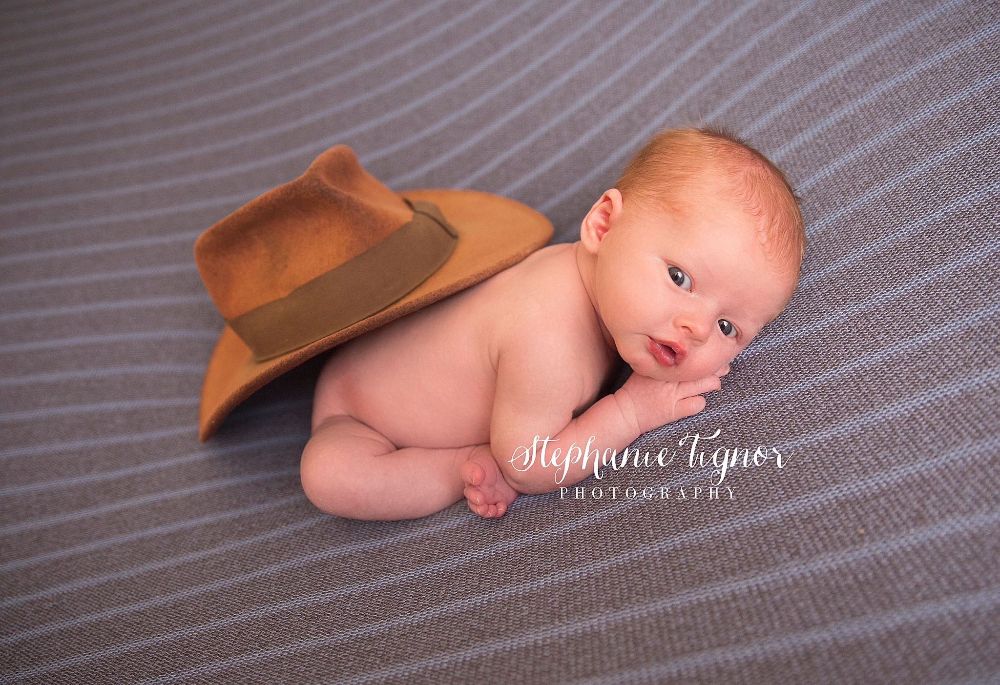 Stephanie Tignor Photography | Fredericksburg VA Newborn Photographer | Warrenton VA Newborn Photographer | Stafford VA Newborn Photographer | Newborn Photographer, simple newborn portraits for baby boy, newborn photography by Stephanie Tignor Photography