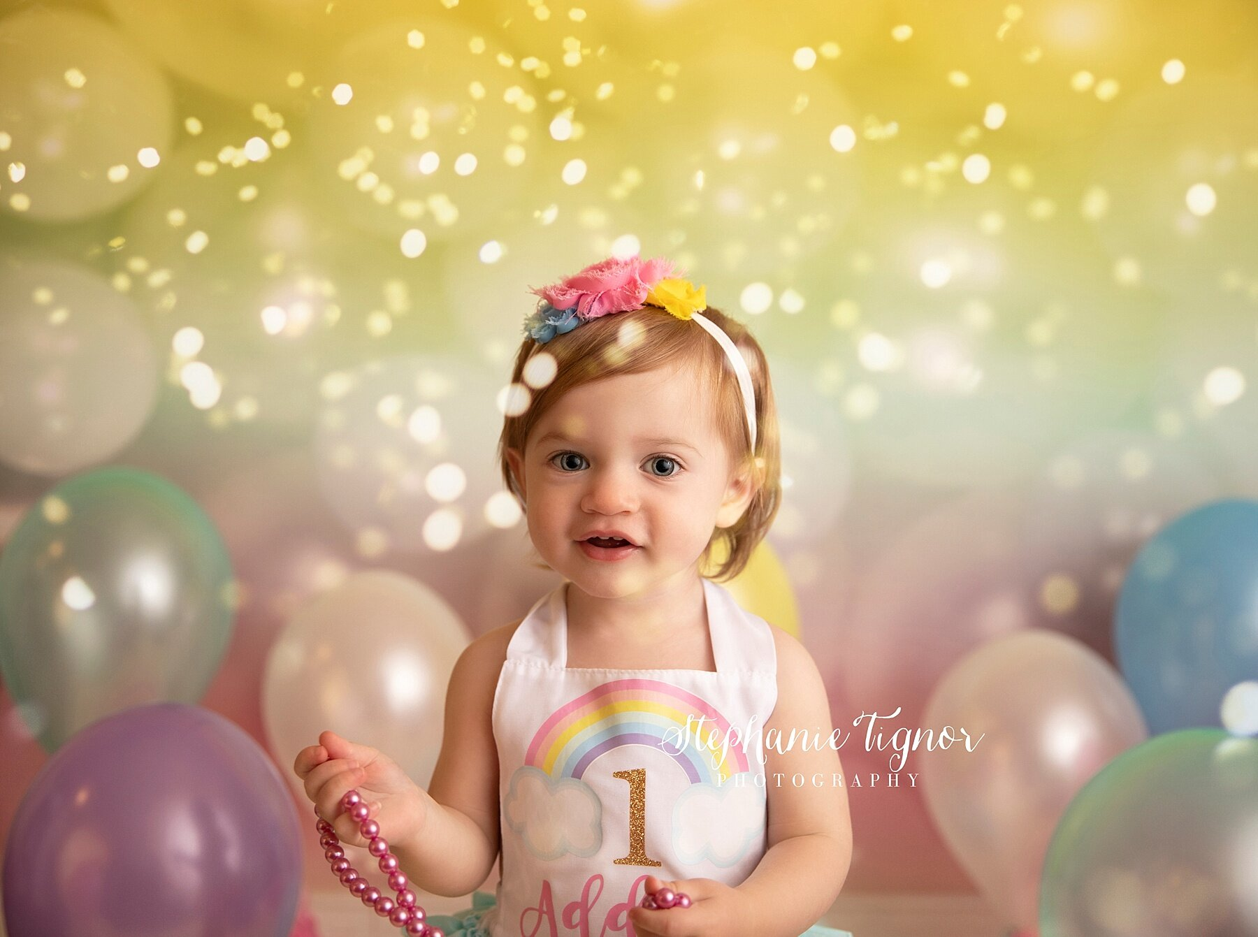 Stephanie Tignor Photography | Fredericksburg VA Baby Photographer | Warrenton VA Baby Photographer | Stafford VA Baby Photographer | Baby Milestone Photographer | First birthday, milestone portraits, first birthday photos, baby turns ONE, first birthday session