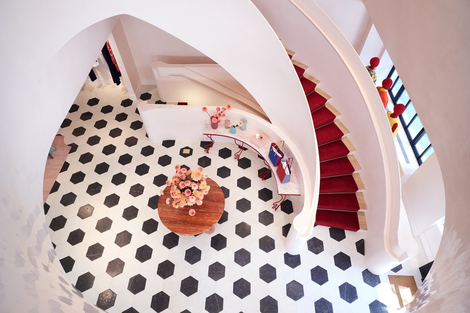 Photograph by Björn Wallander for Architectural Digest