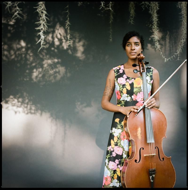 LEYLA MCCALLA, singer songwriter