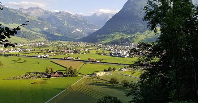 A few pics from my explorations of Switzerland.