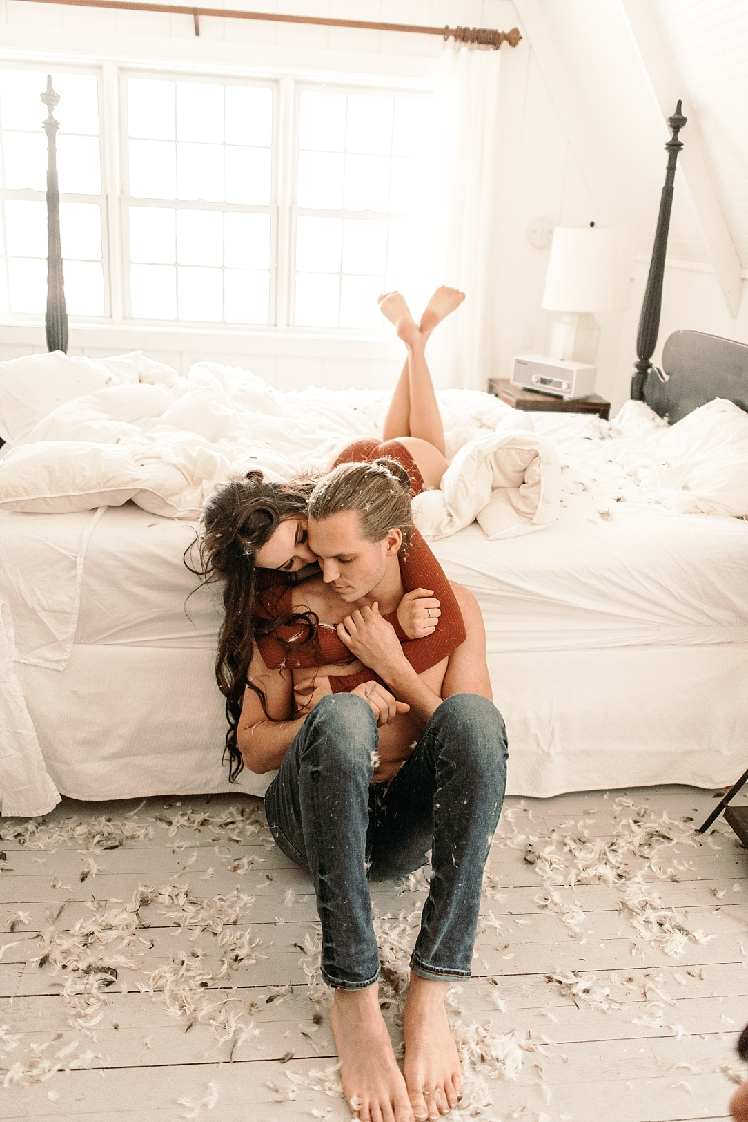 cozy playful intimate in home couple session_0083.jpg