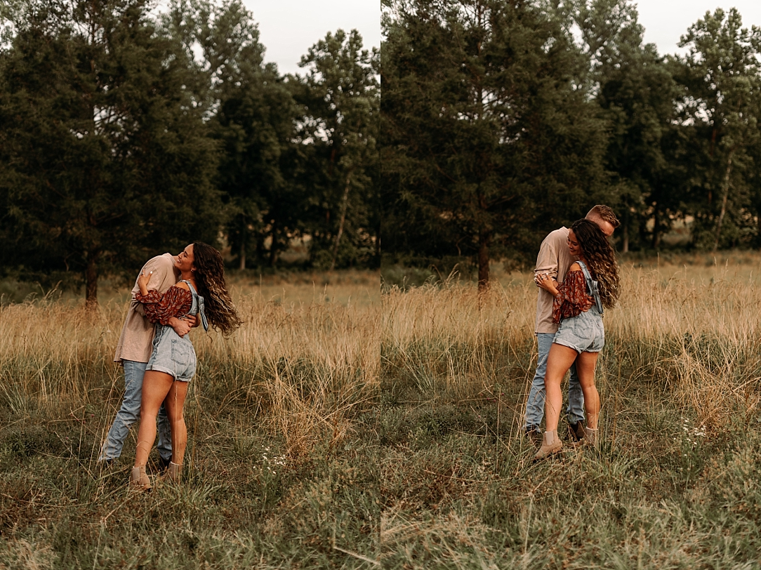 playful summer country field couple session_0005.jpg