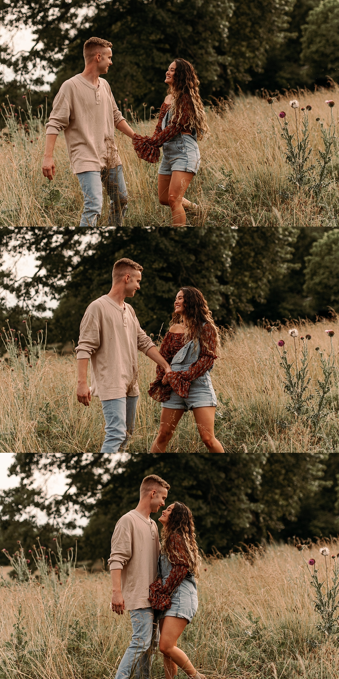 playful summer country field couple session_0010.jpg