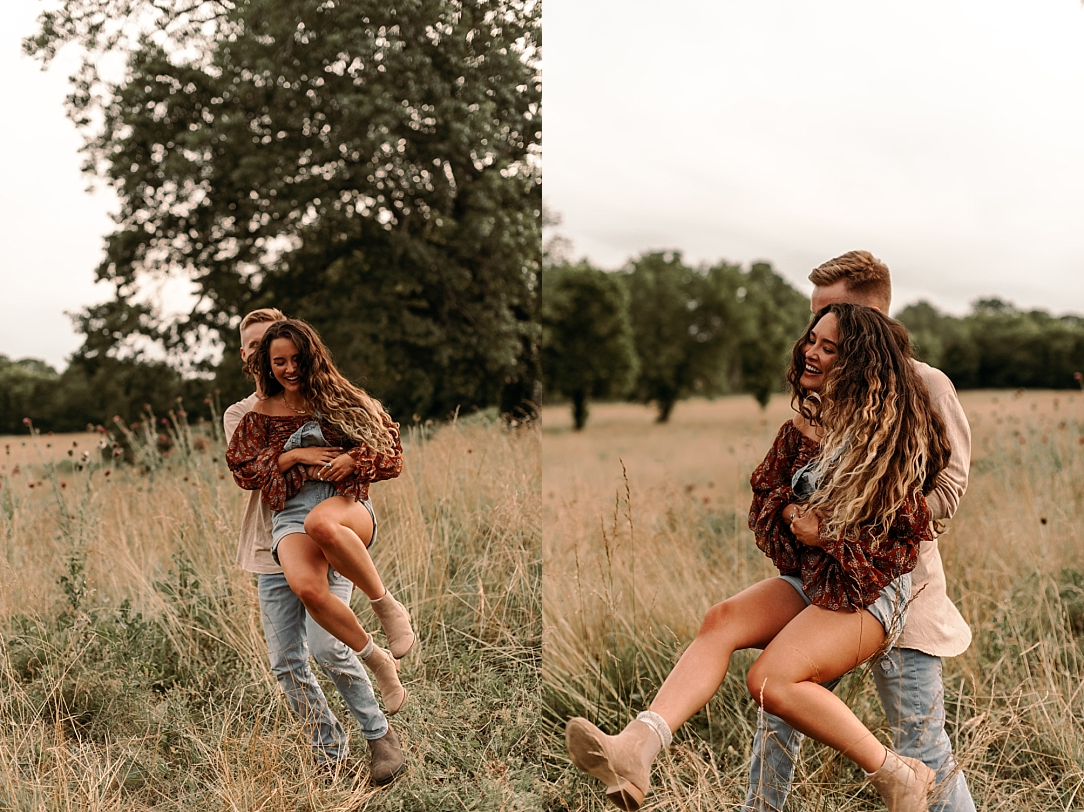 playful summer country field couple session_0012.jpg