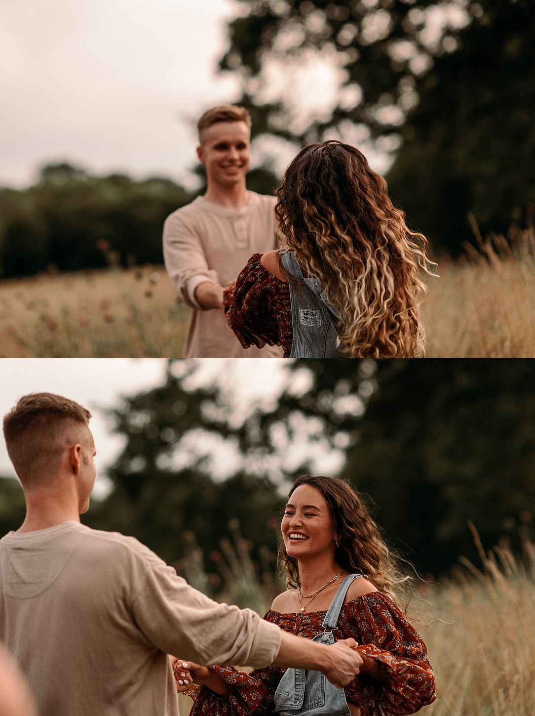 playful summer country field couple session_0015.jpg