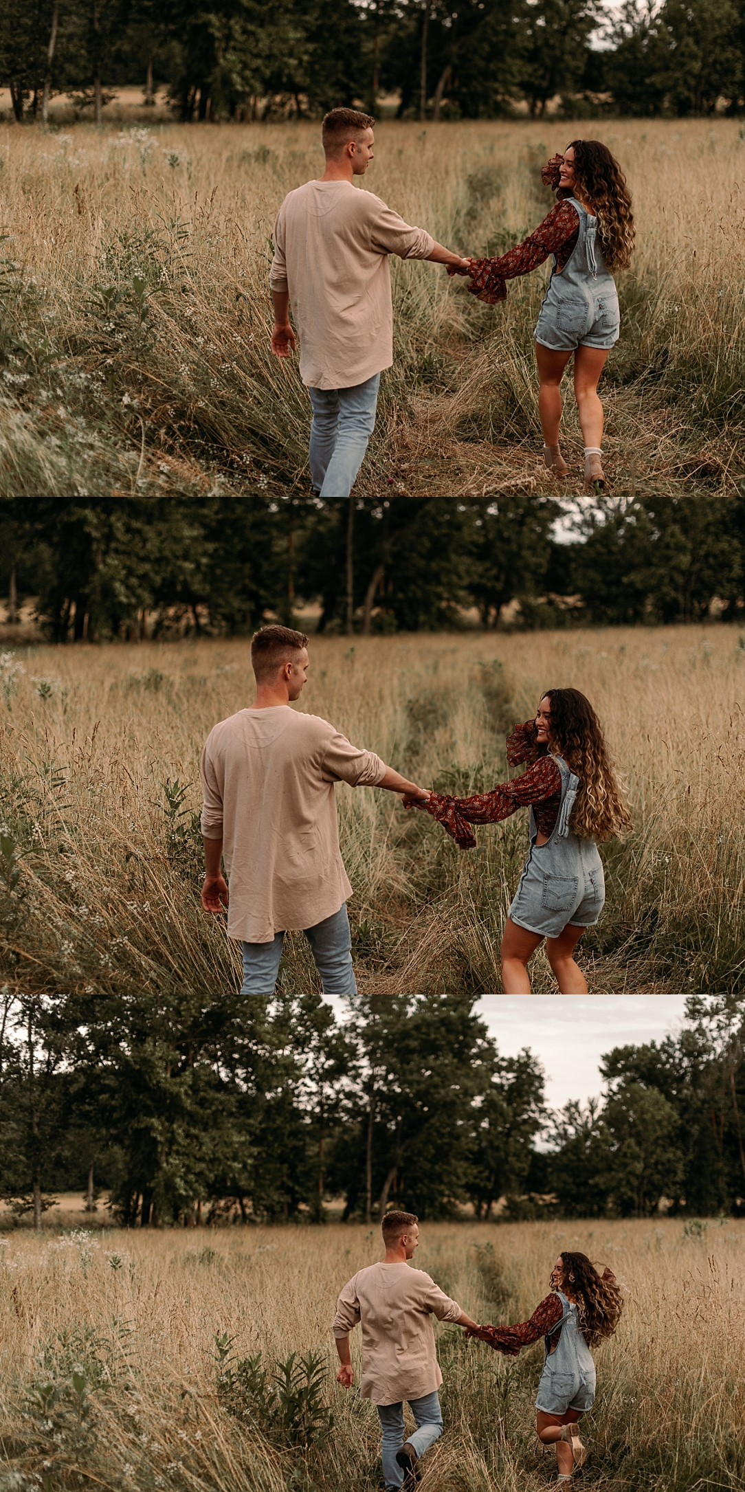 playful summer country field couple session_0064.jpg