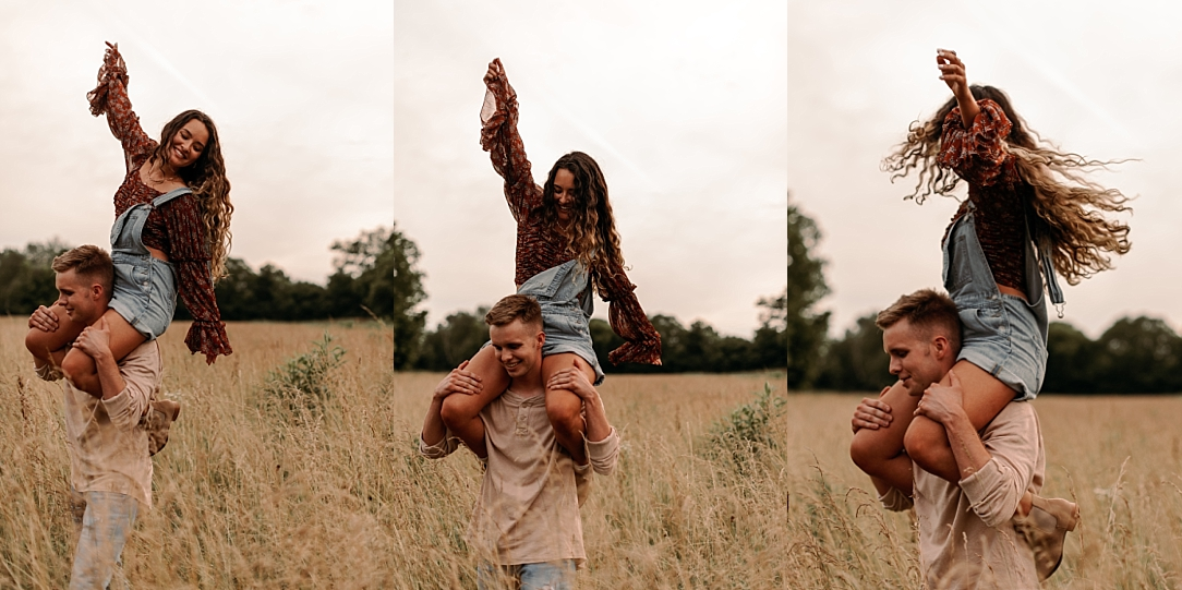playful summer country field couple session_0070.jpg