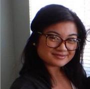 Joy Cruz, undergraduate Spring 2015-Summer 2015