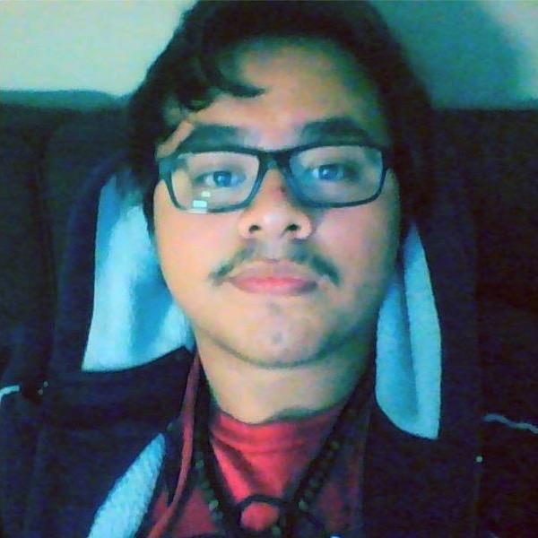 Carlos Meza-Torres, undergraduate; Fall 2016