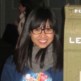 Hein Vu, undergraduate Fall 2014-Spring 2016