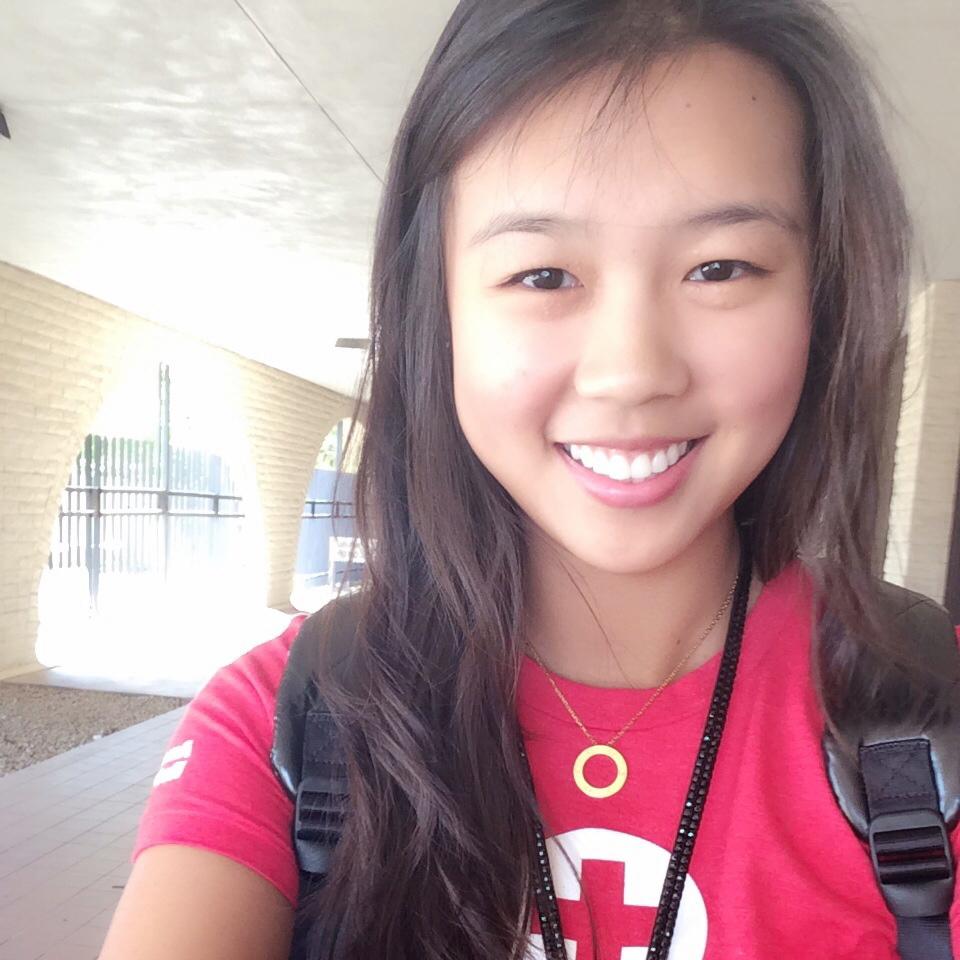 Jada Wang, undergraduate Fall 2014-Spring 2016
