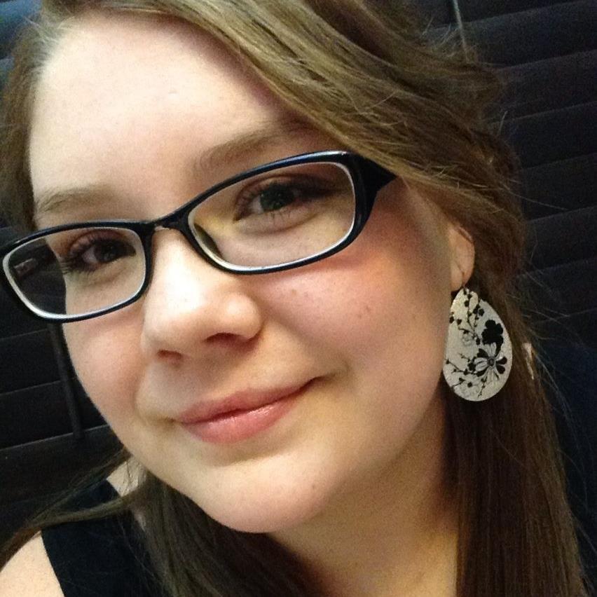 Sam Daly, undergraduate Fall 2014-Summer 2017