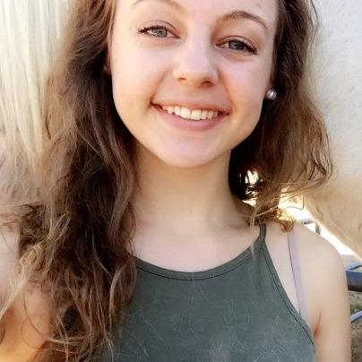 Sarah Bearman, undergraduate Fall 2016-Summer 2017